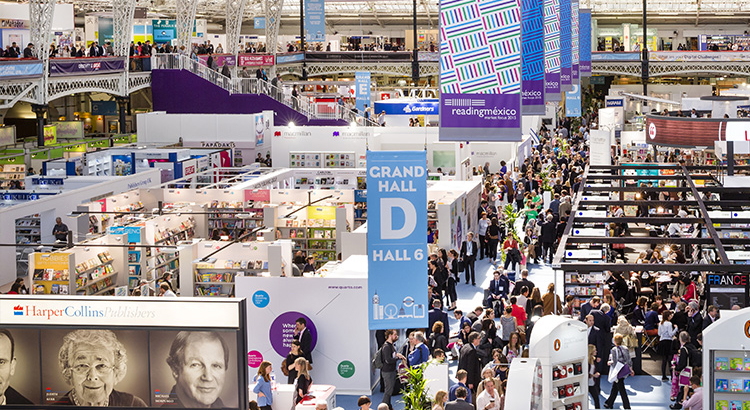 Industry Trade Show   Book Depot