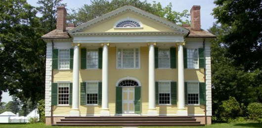 Florence Griswold Museum