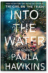 Into the Water Book Cover