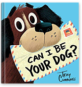 Can I Be Your Dog? Book Cover