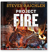 Project Fire Book Cover