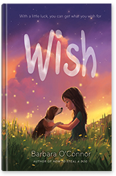 Wish Book Cover