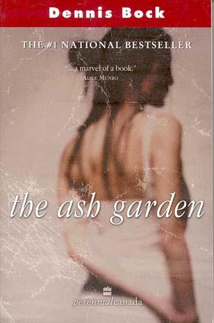 the ash garden essay