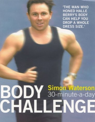 30-Minute-a-Day Body Challenge (Paperback)