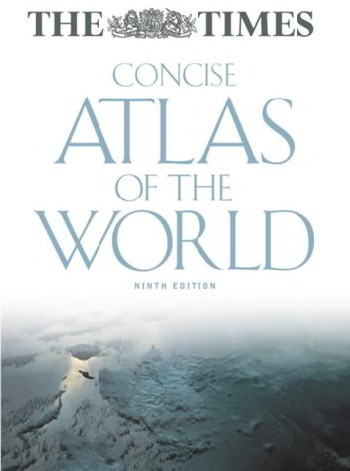The Times Concise Atlas of the World (9th Edition)