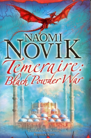 Temeraire: Black Powder War