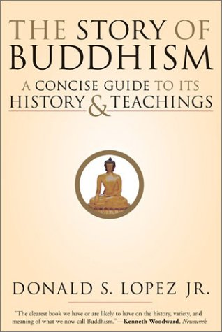 The Story of Buddhism