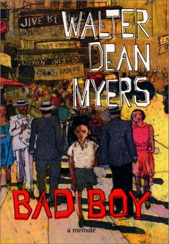 Bad Boy (Hardcover)