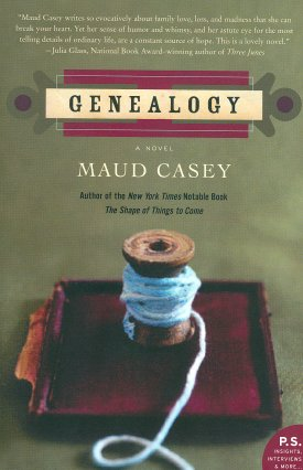 Genealogy: A Novel (P.S.)
