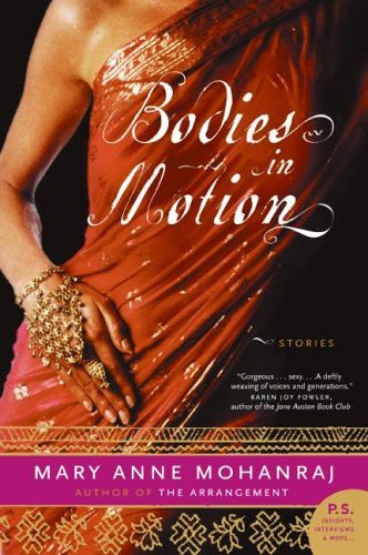 Bodies in Motion: Stories (P.S.)