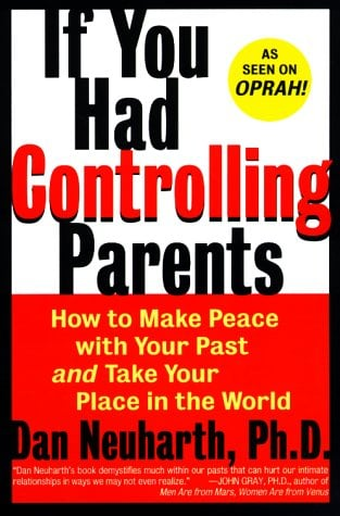 If You Had Controlling Parents