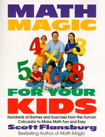 Math Magic for Your Kids