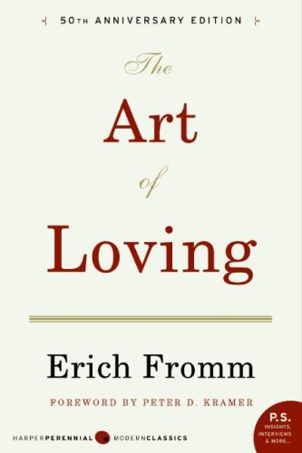 The Art of Loving (Fiftieth Anniversary Edition)