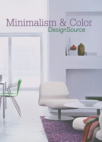 Minimalism and Color DesignSource (Design Source)