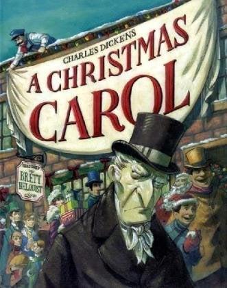 A Christmas Carol (Hardcover)