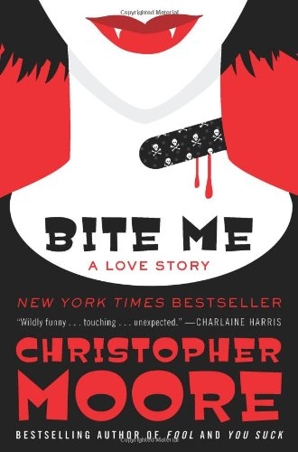 Bite Me (A Love Story #3)