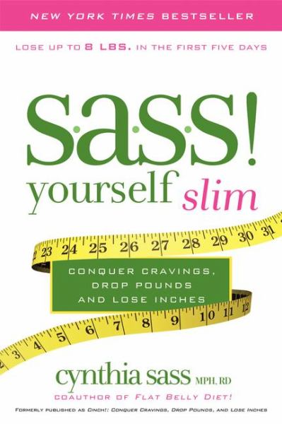 S. A. S. S. Yourself Slim