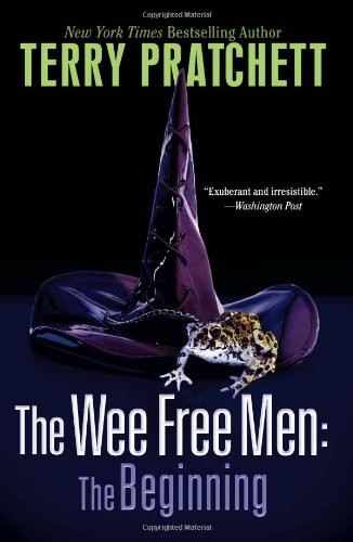 The Wee Free Men: The Beginning (Discworld Series)