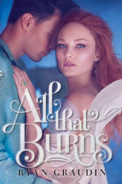 All That Burns (Paperback)