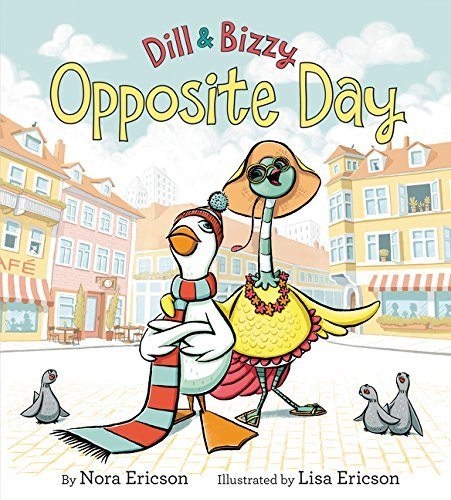 Opposite Day (Dill & Bizzy)