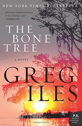 The Bone Tree (Penn Cage, Bk. 5)
