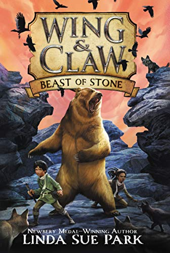 Beast of Stone (Wing & Claw, Bk. 3)