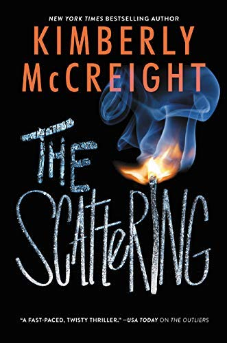 The Scattering (Outliers, Bk. 2)