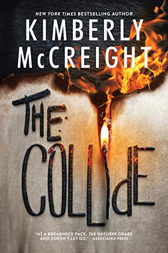 The Collide (Outliers, Bk. 3)