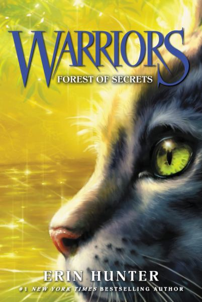 Forest of Secrets (Warriors: The Prophecies Begin, Bk. 3)