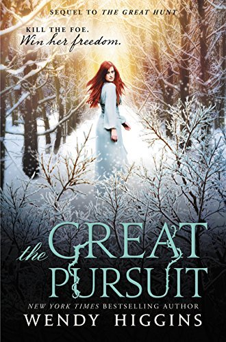 The Great Pursuit (Eurona Duology Series, Bk. 2)