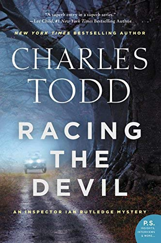 Racing the Devil (Inspector Ian Rutledge Mysteries)