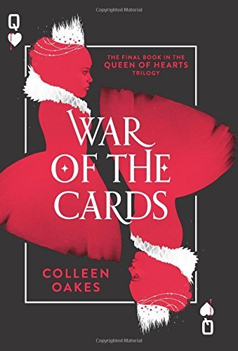 War of the Cards (Queen of Hearts, Bk.3)