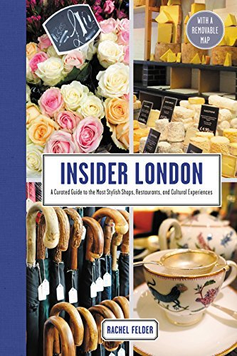 Insider London: A Curated Guide to the Most Stylish Shops, Restaurants, and Cultural Experiences