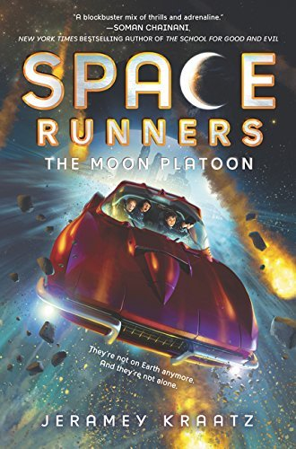 The Moon Platoon (Space Runners, BK. 1)