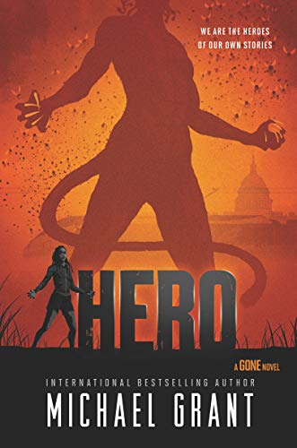 Hero (Gone, Bk. 9)