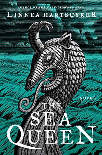 The Sea Queen (The Golden Wolf Saga, Bk. 2)