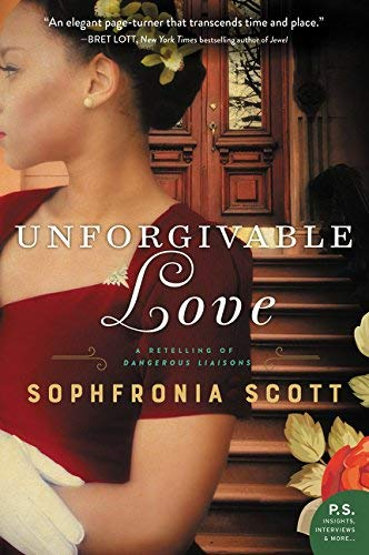 Unforgivable Love: A Retelling of Dangerous Liaisons