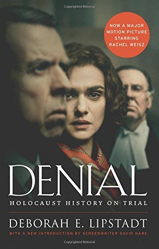 Denial: Holocaust History on Trial