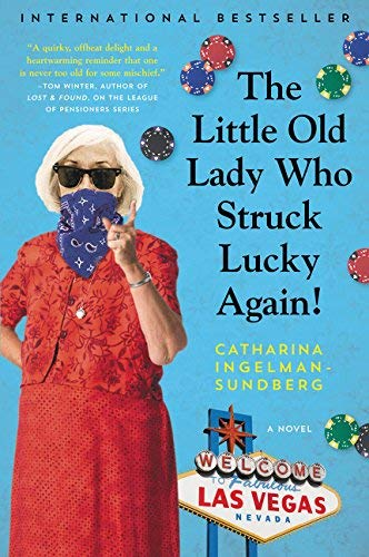 The Little Old Lady Who Struck Lucky Again!(League of Pensioners)