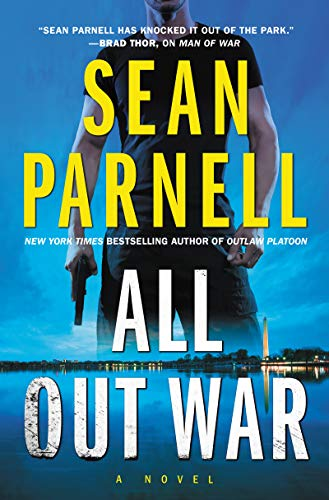 All Out War (Eric Steele, Bk. 2)