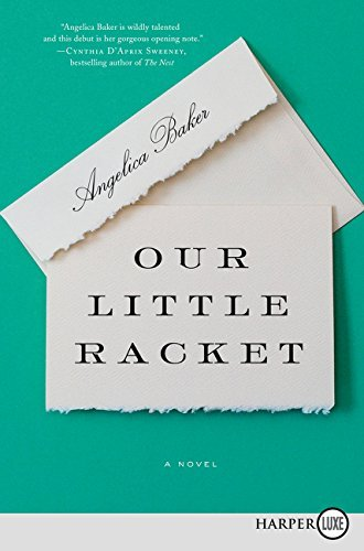 Our Little Racket (Large Print)