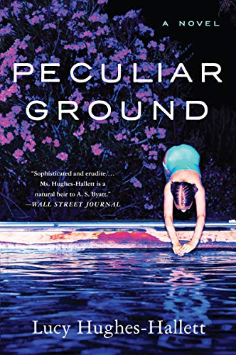 Peculiar Ground
