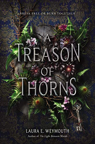 A Treason of Thorns