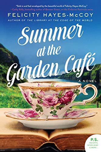 Summer at the Garden Cafe (Finfarran Peninsula, Bk. 2)