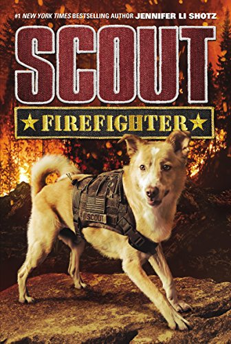 Firefighter (Scout, Bk. 2)