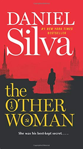The Other Woman (Gabriel Allon, Bk. 18)
