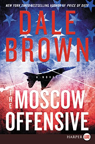 The Moscow Offensive (Large Print)