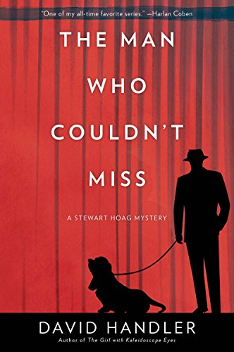 The Man Who Couldn't Miss (Stewart Hoag Mysteries)