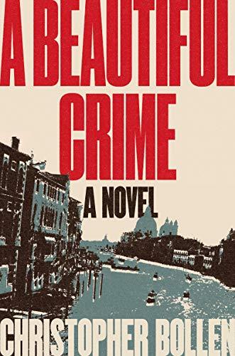 A Beautiful Crime (Hardcover)