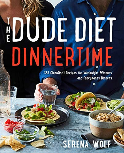 The Dude Diet Dinnertime